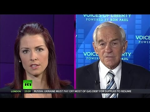 Obama's new wars in Iraq and Syria are totally immoral as well as illegal under US and international law, Ron Paul said byDANIEL MCADAMS|LEW ROCKWELL BLOG Obama's new wars in Iraq and Syria...