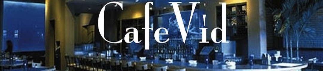 CafeVid - Edgy News To Brew Over