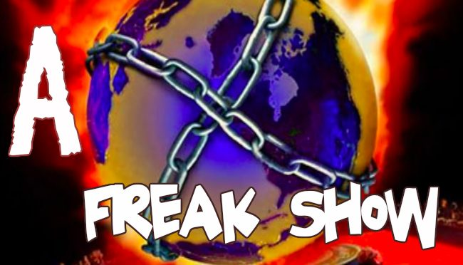 New Music Release: It's A Freak Show – Single – The Truth Tale