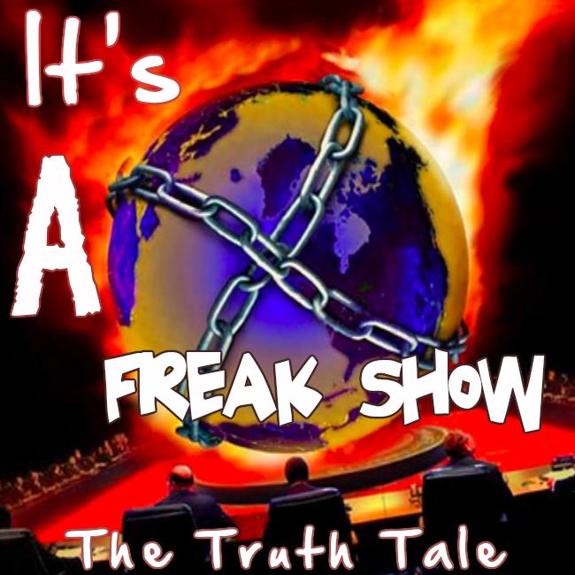It's A Freak Show
