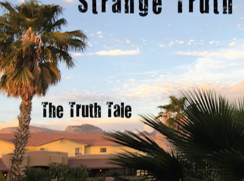 New Album Release: Strange Truth by The Truth Tale