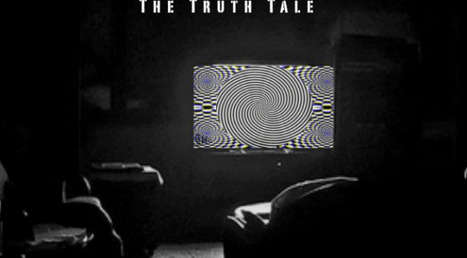 New Music Release: The Truth Tale – Watching TV