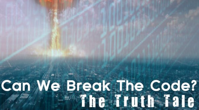 New Music Release: The Truth Tale – Can We Break The Code?