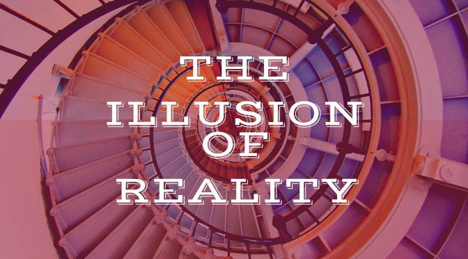 New Music Release: The Illusion Of Reality By The Truth Tale