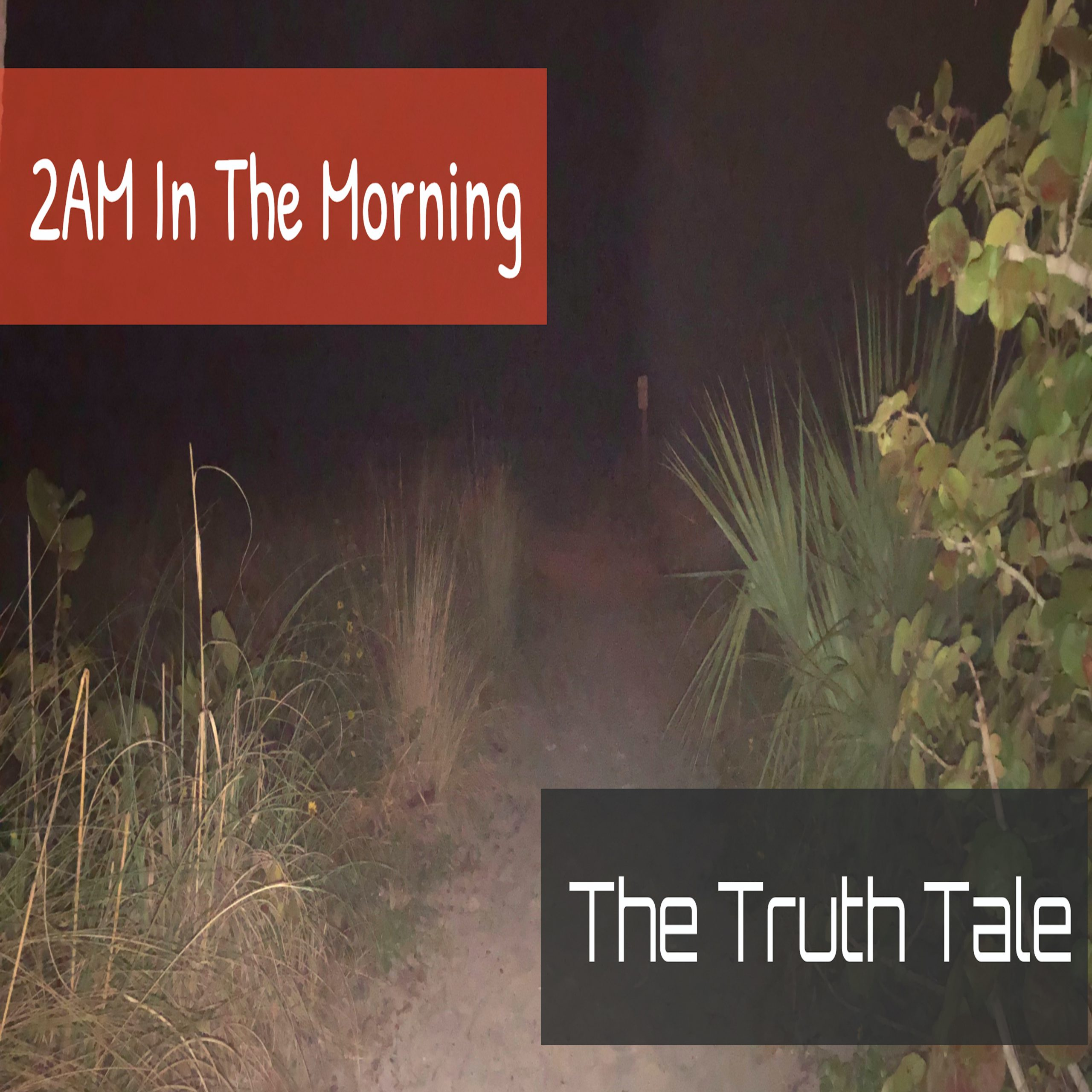 Music Video: 2 AM In The Morning by The Truth Tale