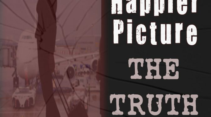 New Music Release:  A Happier Picture By The Truth Tale