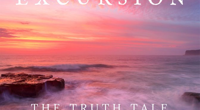 New Album Release: Mental Excursion by The Truth Tale