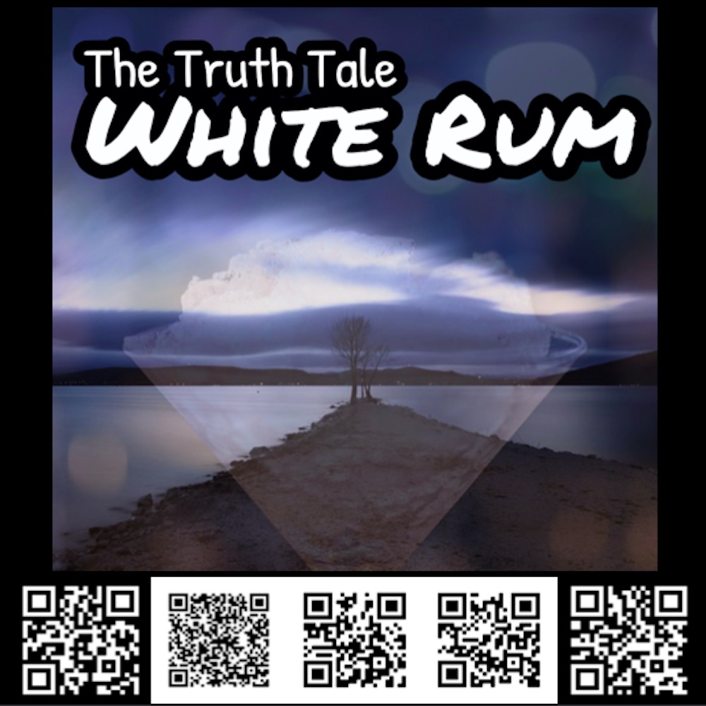 New Single: White Rum by The Truth Tale